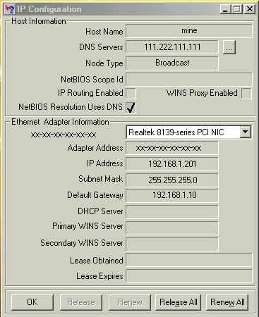 static ip address assignment With static ip addressing, addresses are assigned manually, and have to be provisioned carefully so that each device has its own address—with no overlap when you connect a new device, you would have to select the manual configuration option and enter in the ip address, the subnet mask, the default.